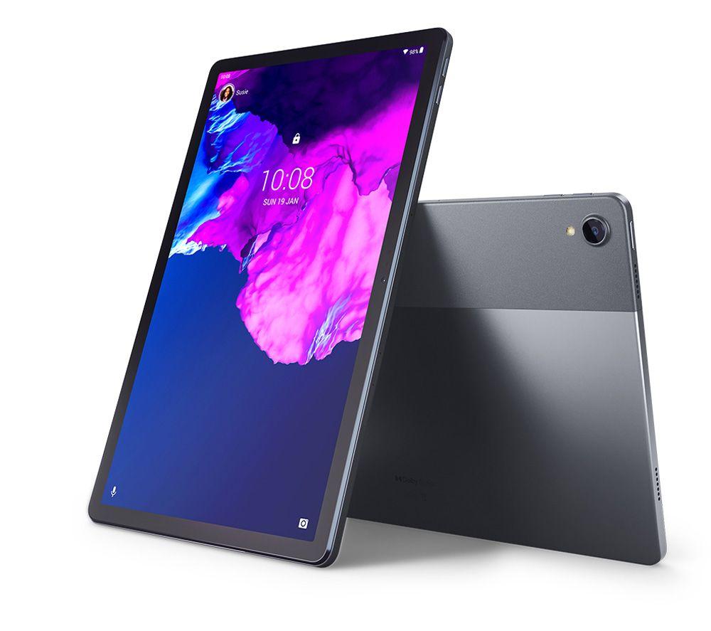 "LENOVO Tab P11 11"" Tablet - 128 GB, Grey"