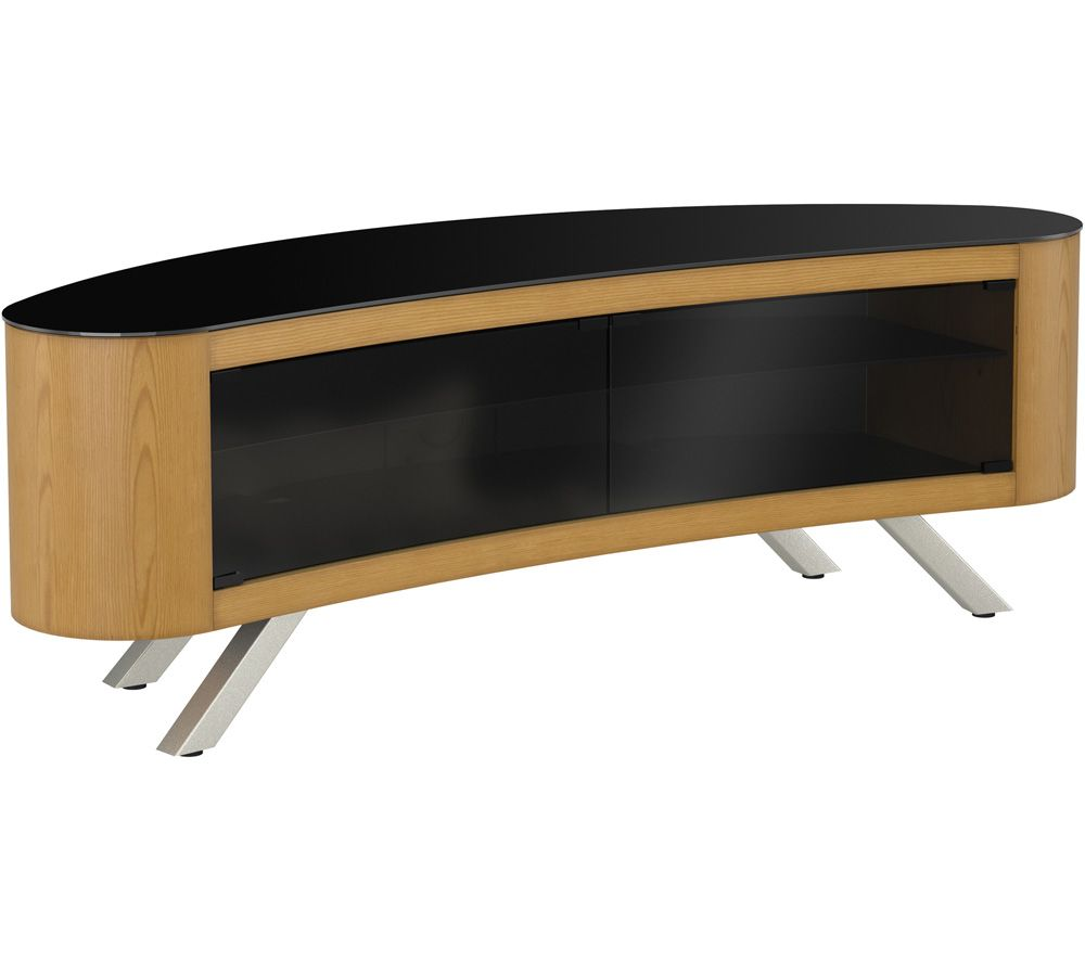 AVF Bay 1500 mm TV Stand - Oak