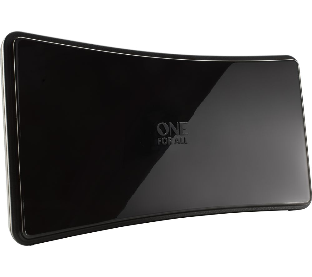 ONE FOR ALL SV9420 Design Amplified Indoor TV Aerial