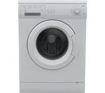 ESSENTIALS C610WM16 Washing Machine - White