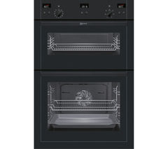 neff built in double ovens cheap neff built in double ovens deals currys. Black Bedroom Furniture Sets. Home Design Ideas