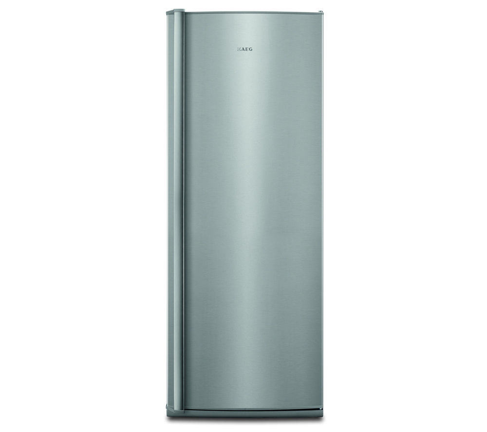 AEG S73320KDX0 Tall Fridge - Stainless Steel