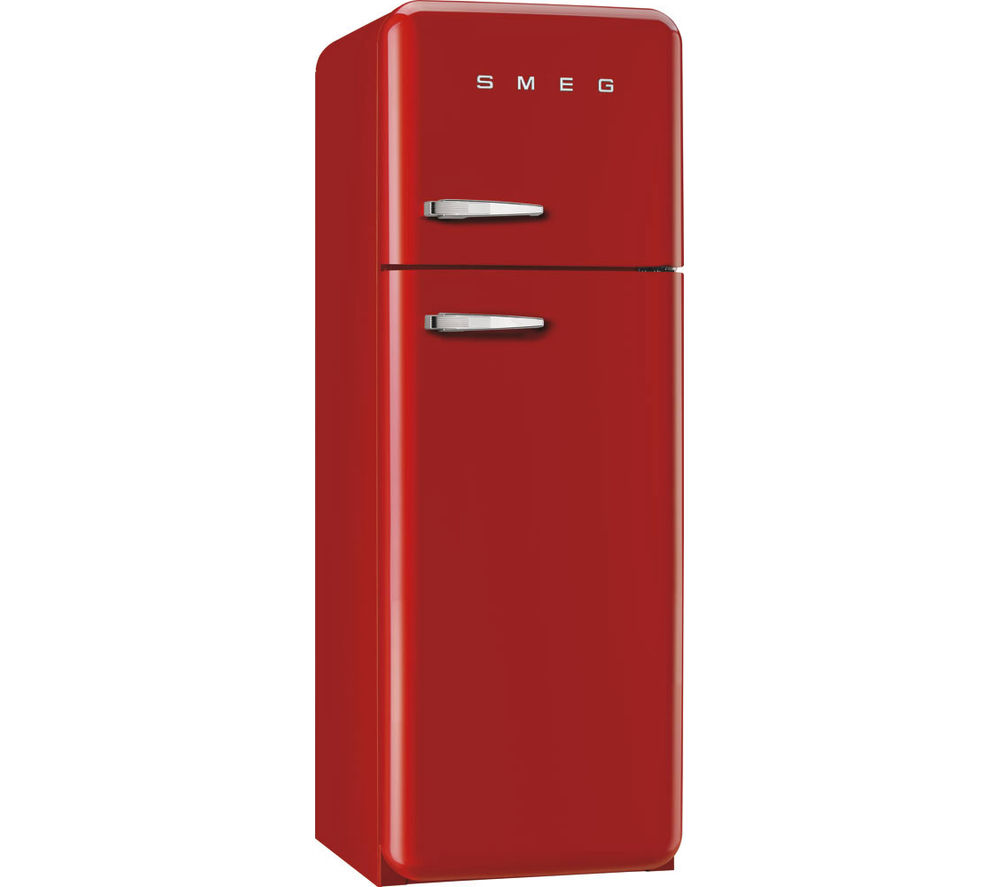 Compare prices for Smeg FAB30RFR Fridge Freezer