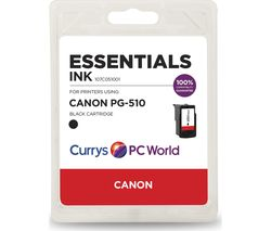PG-510 Black Canon Ink Cartridge