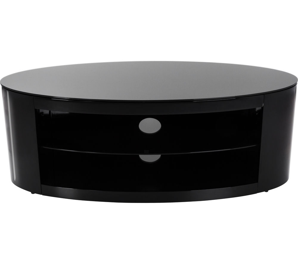 AVF Buckingham 1100 TV Stand - Black