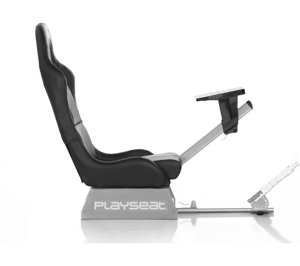 Image of PLAYSEAT Revolution Gaming Chair - Black, Black