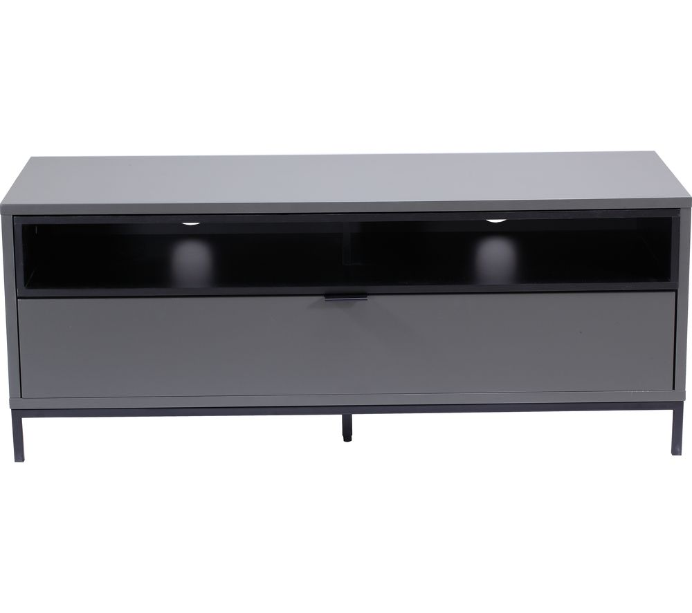 Compare prices for Alphason Chaplin 1135 TV Stand