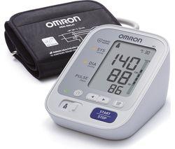 OMRON M3 HEM-7131-E Upper Arm Blood Pressure Monitor