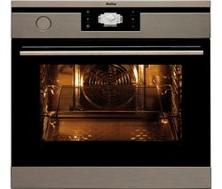 1143.3TpX Electric Oven - Stainless Steel