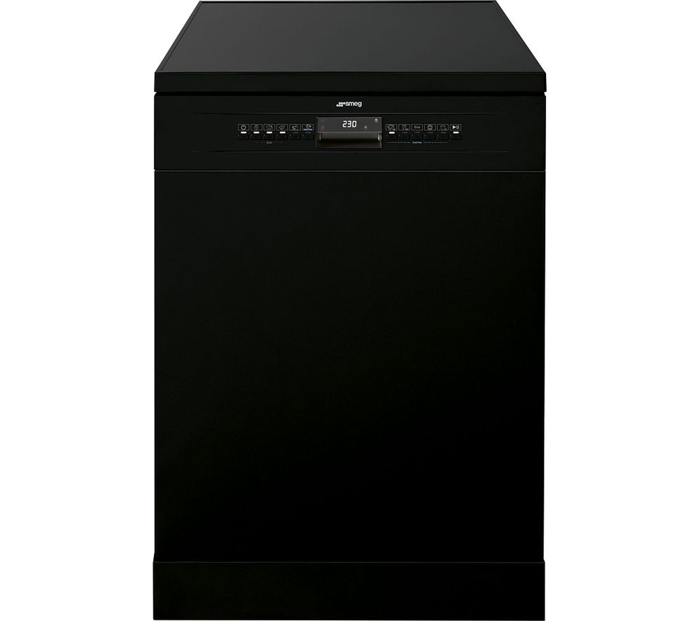 Compare prices for Smeg DF613PBL Full-size Dishwasher