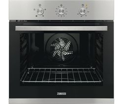 ZANUSSI ZOB31471XK Electric Oven - Stainless Steel