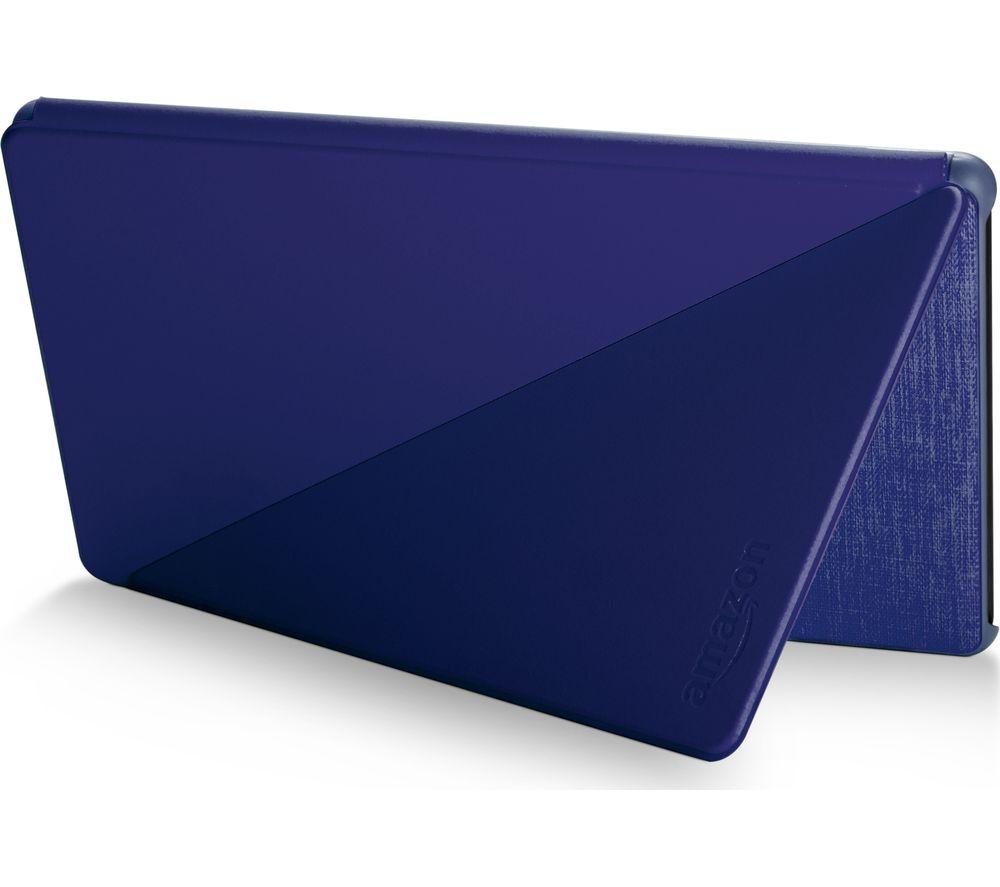 AMAZON Fire 7 Tablet Case - Cobalt Purple