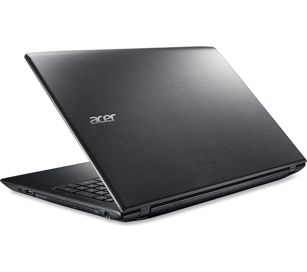 "ACER Aspire E5-575 15.6"" Laptop - Black"
