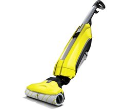 KARCHER FC5 Hard Floor Cleaner – Yellow
