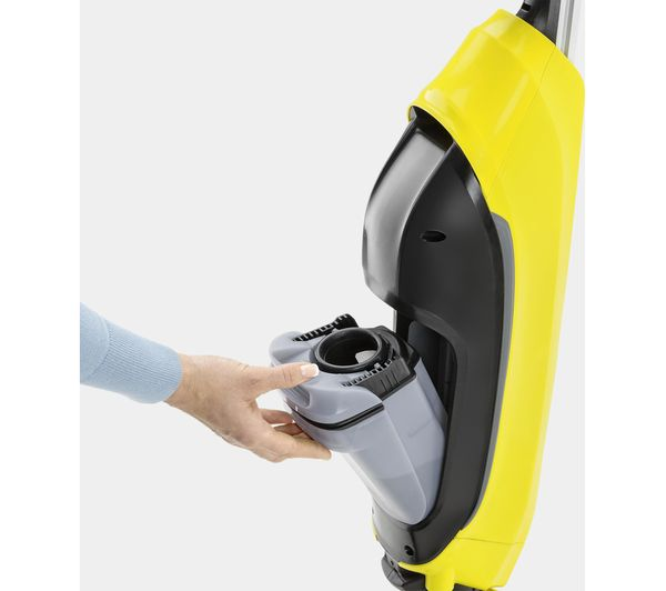 Buy Karcher Hard Floor Cleaner Yellow Free Delivery Currys