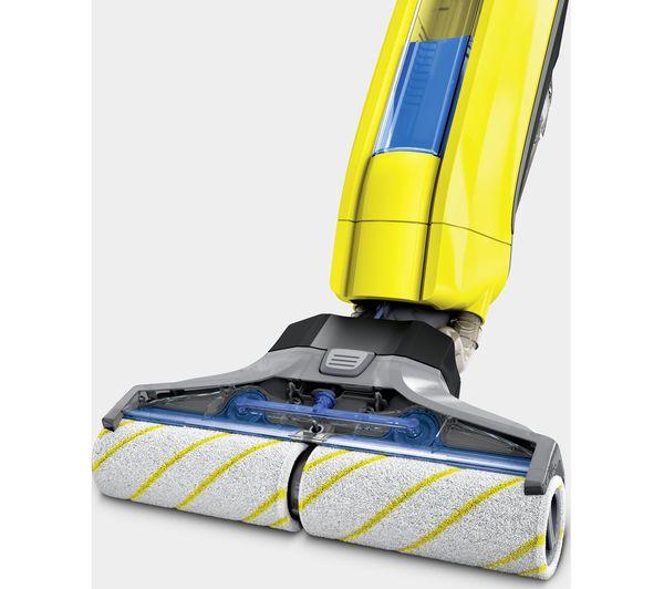 Buy KARCHER FC5 Hard Floor Cleaner – Yellow