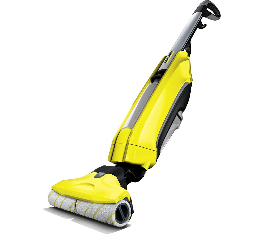 Compare retail prices of Karcher FC 5 Upright Bagless Floor Cleaner to get the best deal online
