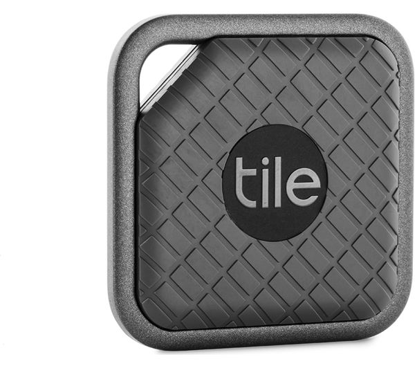 Buy Tile Sport Bluetooth Tracker Graphite Pack Of 2