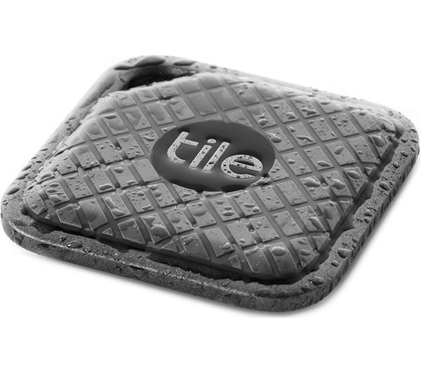 Tile Sport Bluetooth Tracker Graphite Pack Of 2 Deals
