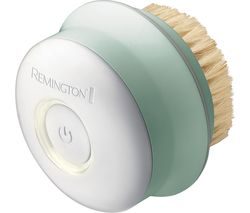 REMINGTON BB1000 Wet and Dry Rotating Exfoliating Body Brush