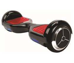 ICONBIT Mekotron Hoverboard - Black