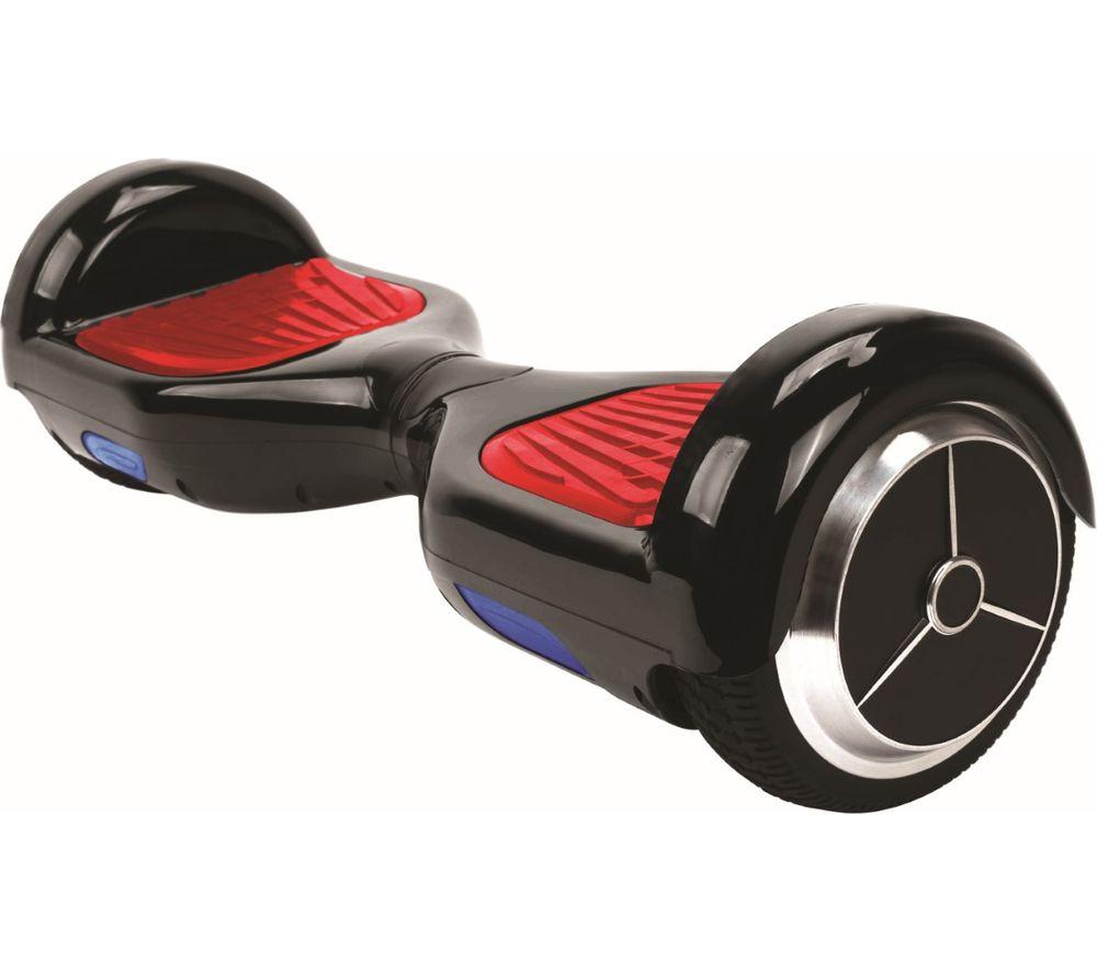ICONBIT Mekotron Hoverboard - Black