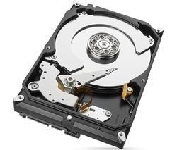 "SEAGATE BarraCuda 3.5"" Internal Hard Drive - 4 TB"