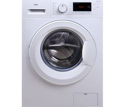 LOGIK L1016WM18 10 kg 1600 Spin Washing Machine - White