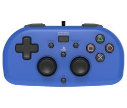 HORI Mini Gamepad - Blue