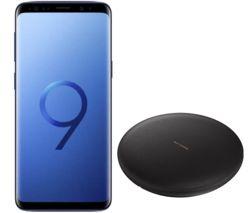 SAMSUNG Galaxy S9 - 64 GB, Coral Blue