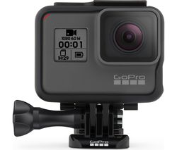 GOPRO HERO Action Camera - Black