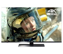 "PANASONIC TX-55FX750B 55"" Smart 4K Ultra HD HDR LED TV"