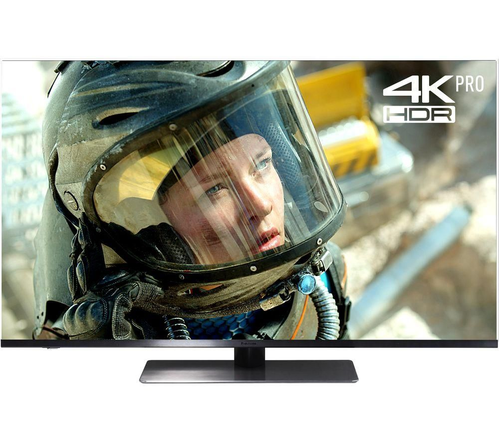 Buy PANASONIC TX-55FX750B 55