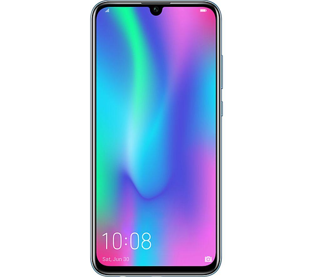 HONOR 10 Lite - 64 GB, Blue