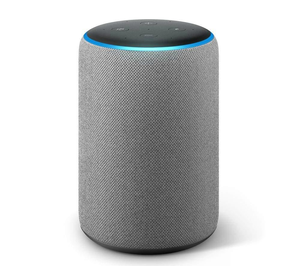 AMAZON Echo Plus (2018) - Grey