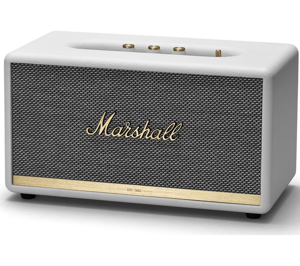 Marshall Stanmore II Bluetooth Speaker specs