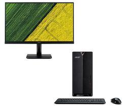 ACER TC-885.014 Intel® Core™ i5+ Desktop PC - 1 TB HDD, Black