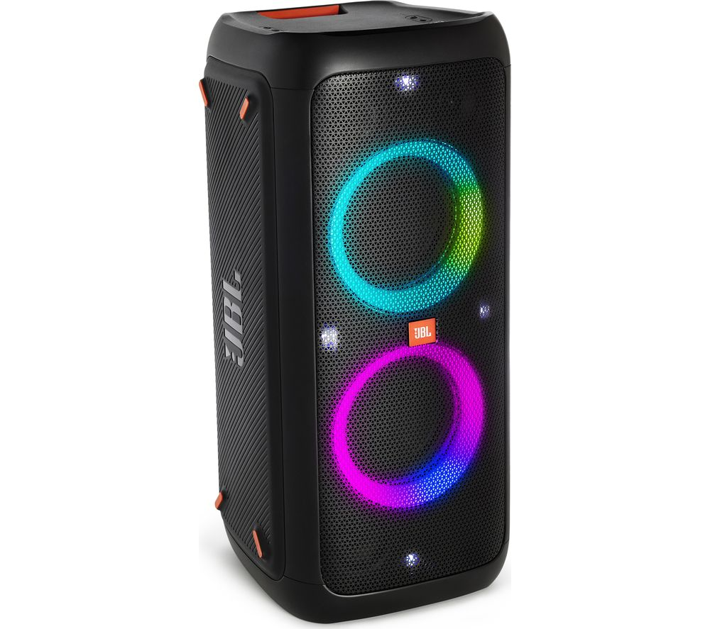 JBL Partybox 300 Bluetooth Megasound Party Speaker specs