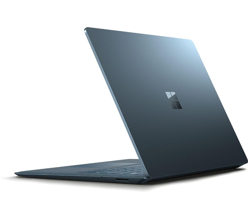 "MICROSOFT 13.5"" Intel® Core™ i7 Surface Laptop 2 - 256 GB, Cobalt Blue"