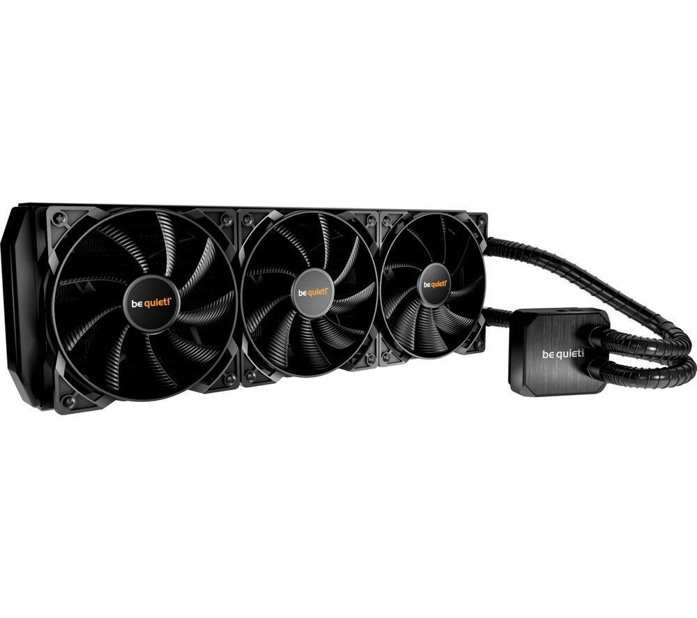 BE QUIET Silent Loop Superior Liquid 360 mm CPU Cooler