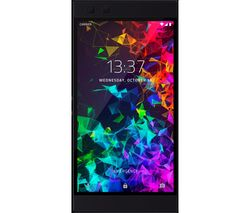 RAZER Phone 2 - 64 GB, Black