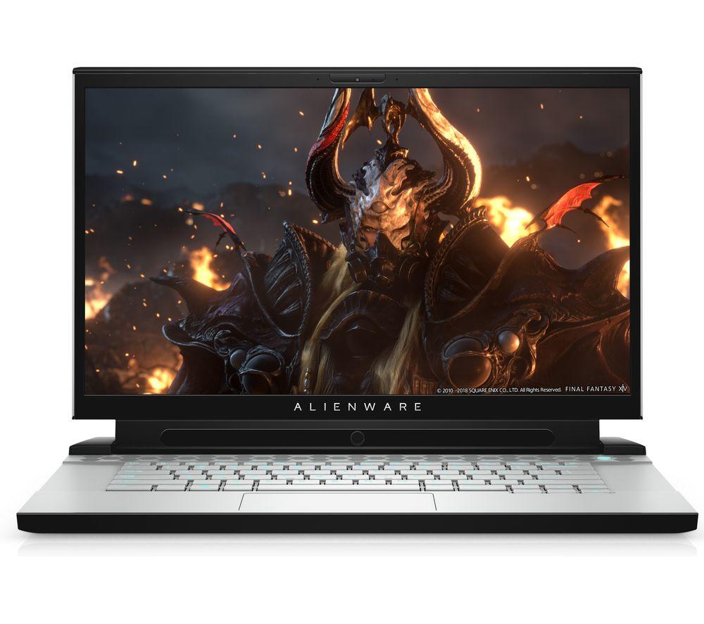 "ALIENWARE m17 R2 17.3"" Gaming Laptop - Intel® Core™ i7,  RTX 2070, 1 TB SSD"