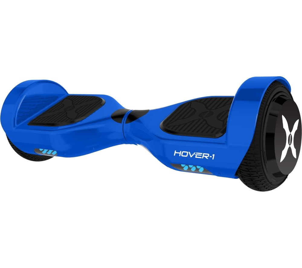 Image of Hover-1 All-Star Hoverboard - Blue, Blue