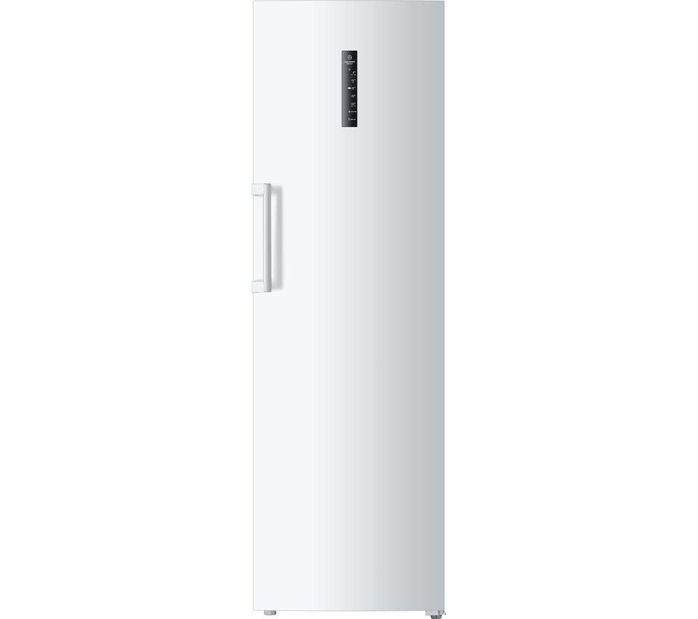 H3F-320WSAAU1 Tall Freezer - White, White