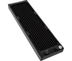 EK-CoolStream SE 360 Slim Triple Fan Radiator