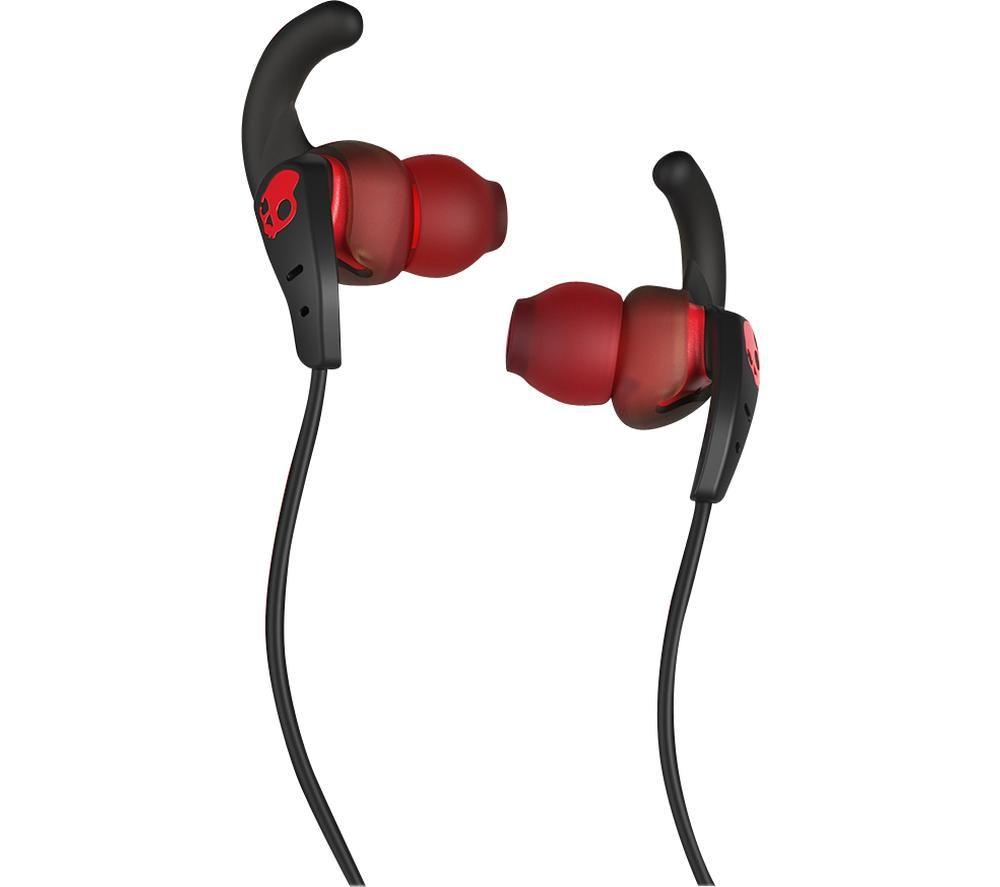 SKULLCANDY Set S2MEY-L634 Sports Earphones - Red