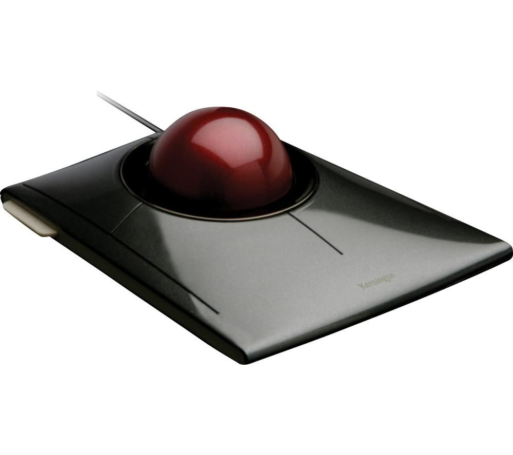 Image of KENSINGTON SlimBlade K72327EU Laser Trackball