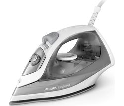 EasySpeed GC1751/89 Steam Iron - Grey