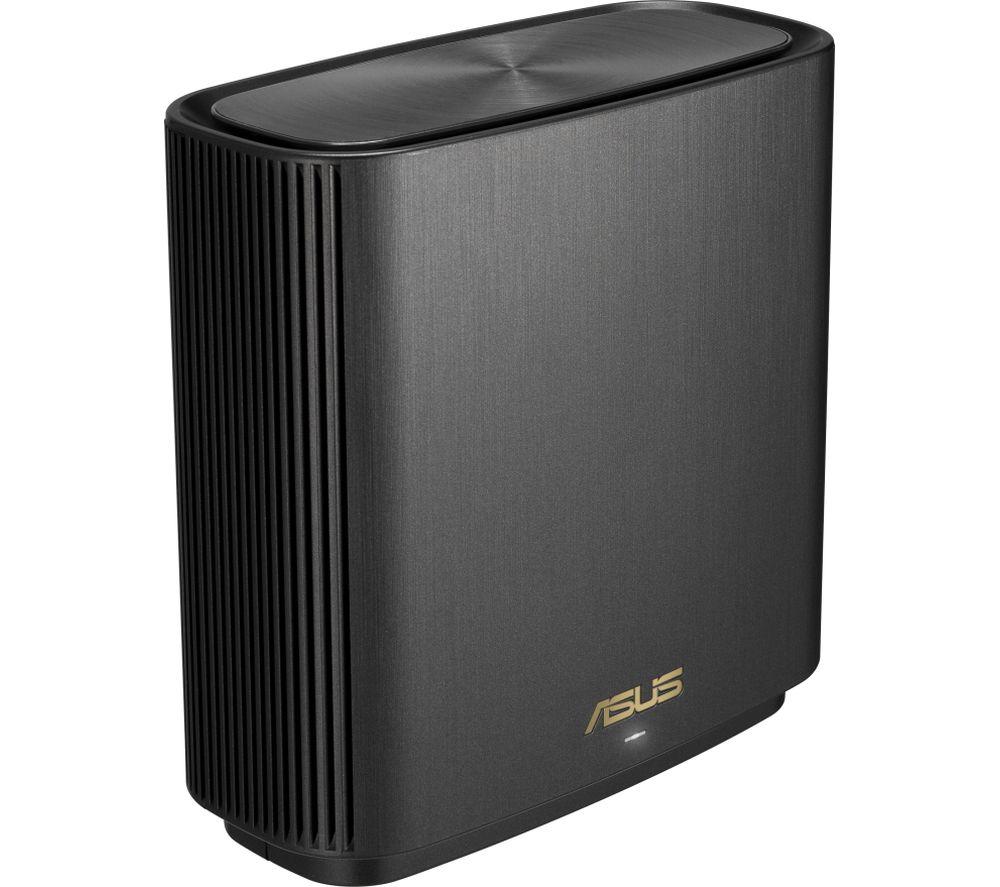 ASUS ZenWiFi XT8 Whole Home WiFi System - Single Unit