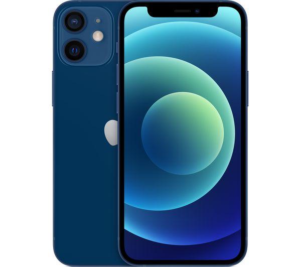 Apple iPhone 12 Mini - 128 GB, Blue 1
